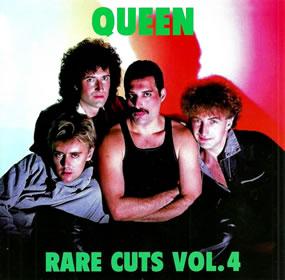 2012 Rare Cuts Volume 4