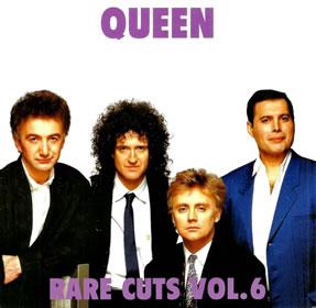 2012 Rare Cuts Volume 6