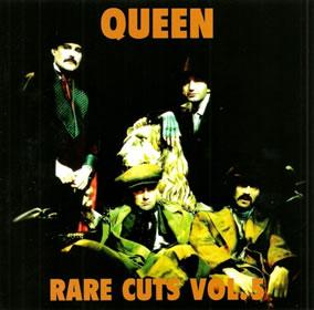 2012 Rare Cuts Volume 5