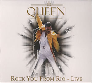 2009 Rock You From Rio – Live