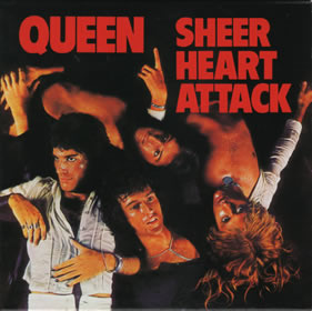 1974 Sheer Heart Attack