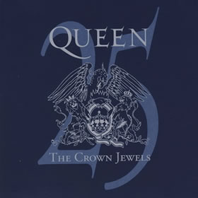 1998 The Crown Jewels