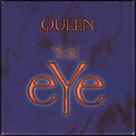 1998 The Eye