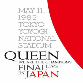 1985 We Are The Champions (Final Live In Japan)