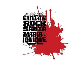 2009 Cantata Rock Santa Maria De Iquique