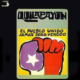 1975 El Pueblo Unido Jamás Será Vencido