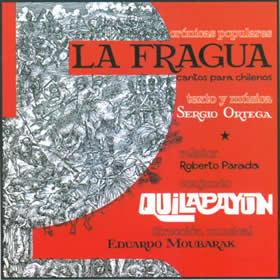 1973 La Fragua
