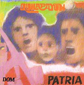 1976 Patria