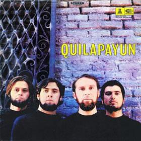 1967 Quilapayún