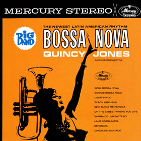 1962 Big Band Bossa Nova
