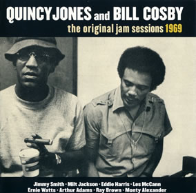 2004 & Bill Cosby – The Original Jam Sessions 1969
