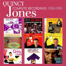2013 Complete Recordings 1955-1959
