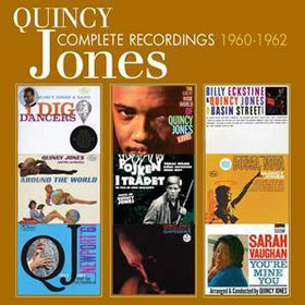2014 Complete Recordings 1960-1962