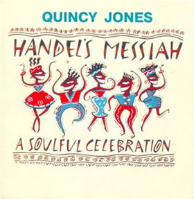 1992 Handel's Messiah – A Soulful Celebration