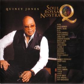 2010 Q: Soul Bossa Nostra