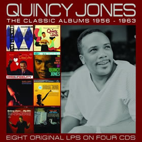 2020 The Classic Albums 1956-1963