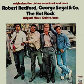 1972 The Hot Rock