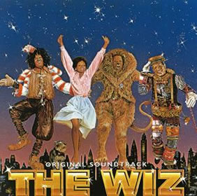 1978  The Wiz: Original Soundtrack
