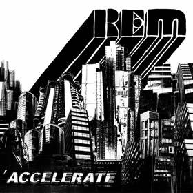 2008 Accelerate