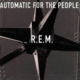 1992 Automatic For The People