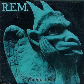 1982 Chronic Town – CDM
