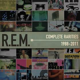 2016 Complete Rarities 1988-2011