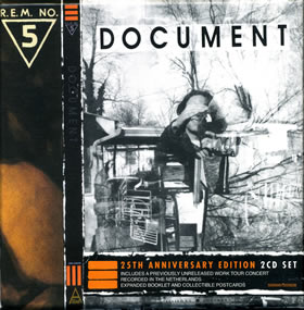 1987 Document – Deluxe Edition