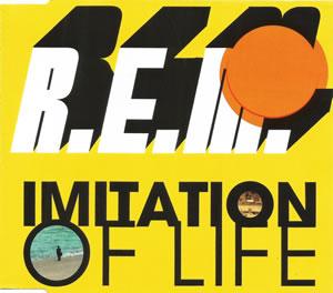 2001 Imitation Of Life – CDS