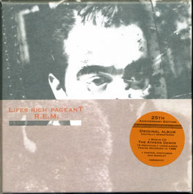 1986 Lifes Rich Pageant – Deluxe Edition