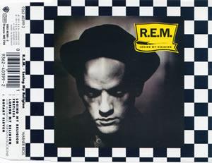 1991 Losing My Religion – CDS