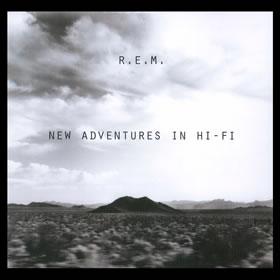 1996 New Adventures In Hi-Fi