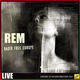 2019 Radio Free Europe (Live)