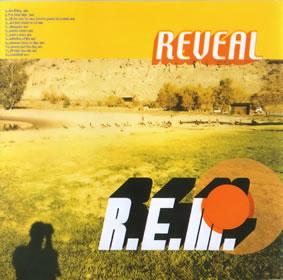2001 Reveal
