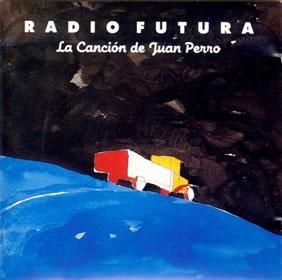 1987 La Canción de Juan Perro
