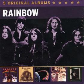 2011 5 Original Albums