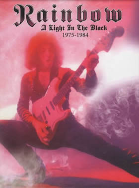 2015 A Light In The Black 1975-1984