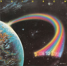 1979 Down To Earth