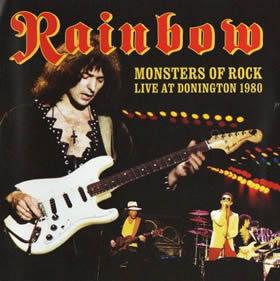 2016 Live At Donington 1980