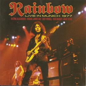 2006 Live In Munich 1977