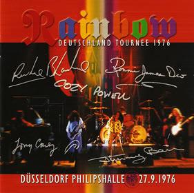 2006 Live in Düsseldorf 1976