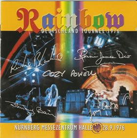 2006 Live in Nurnberg 1976