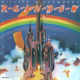 1975 Ritchie Blackmore's Rainbow