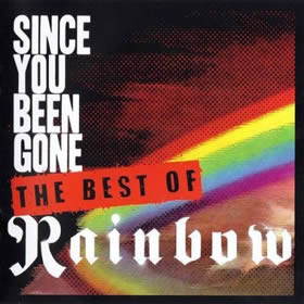2014 Since You Been Gone – The Best of Rainbow