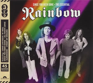 2017 Since You Been Gone (The Essential Rainbow)