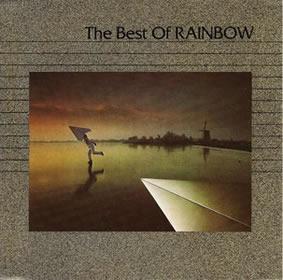 1981 The Best of Rainbow