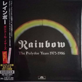 2007 The Polydor Years 1975-1986