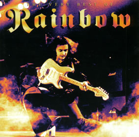 1997 The Very Best Of Rainbow