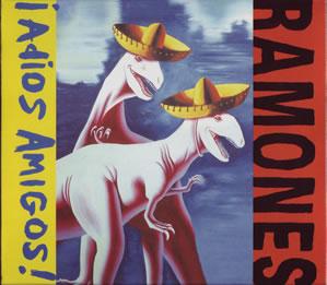 1995 ¡Adios Amigos!