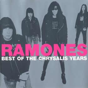 2002 Best Of The Chrysalis Years