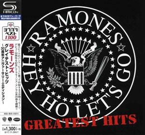 2006 Hey Ho Let's Go Greatest Hits